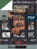 Progetto Mortale - 1 - La prigione infernale