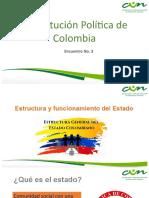 Los Partidos Políticos en Colombia  - copia