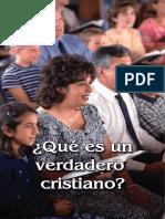 QUE ES EL VERDADERO CRISTIANO.pdf