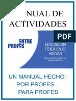 Manual de actividades- Educación Física en el hogar.pdf