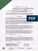 Resolución 4914 Del 24jun2016 Secretaría de Participación y Desarrollo Social_Jac