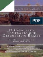 O Cavaleiro Templário, Brasil, Sanada @ebooksdemais.epub