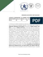 2 OJ Resolución de Trámite Demanda.docx