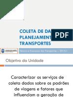Coleta de Dados no Planejamento dos Transportes.pdf
