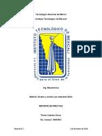 Analisis termico mendiante solidworks