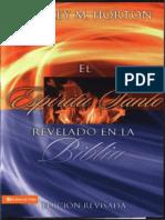 THE1013 El Espíritu Santo revelado en la Biblia-TLC