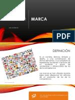 MARCA, CAPITAL DE MARCA Y MODELOS