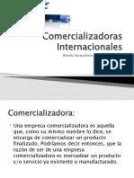 Comercializadoras Internacionales