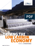 Driving a Low Carbon Economy - Policy Paper 2