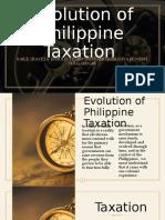 Evolution-of-Philippine-Taxation