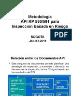 Inspeccion Basada en Riesgo