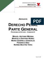 Derecho Penal - Parte General (2018).pdf
