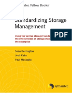 Symanter Standardizing Storage Management 03 2006.en-us