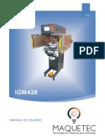 Manual IGM428 - 0003.pdf