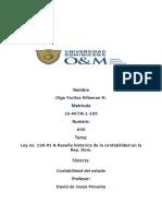 Tema IV Contabilidad del Estado Olga Villaman.docx