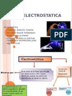 LA ELECTROSTATICA (1)