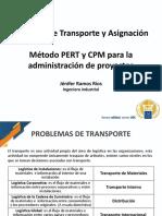 11 Problema de Transporte.pptx
