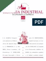 Capital mexicano en el petróleo, antes de la expropiación