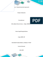 Paso 3- Manual de protocolo empresaria- Silvia Moreno