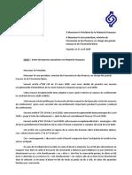Lettre UDAPF_FGC Au PrésidentVP Du Pays_21 Avril 2020 (002)