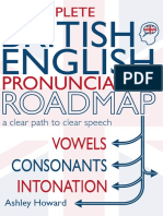 OLD Pronunciation Roadmap - Sneak Preview of the Complete Training