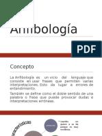 Anfibología