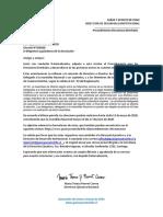 Circular 9 2020 DEN_Prodecimientos Elecciones Distritos