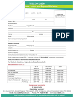 Registration-form