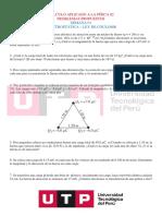 Problemas Propuestos Electrostatica Ley de Coulomb-1.pdf