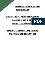 INTERNATIONAL MARKETING RESEARCH.docx