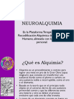 NEUROALQUIMIA Clase 1