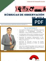 PPT WEBINAR DE RUBRICAS