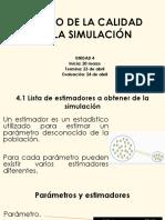 UNIDAD_IV_DISEÑO DE LA CALIDAD DE LA SIMULACIÓN