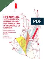 Openwear E-book Final