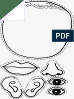 Recurso emociones rostro