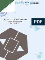 BUKU PANDUAN LEGO SD IARC 2017