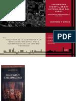 influencia de la ilustracion y la revolucion idustrial en la conservacion de los centros historicos.pdf