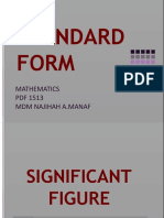 Chapter 1 - Standard Form (Latest)