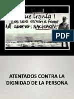 LA DIGNIDAD HUMANA EN TIEMPOS PASADOS.pptx