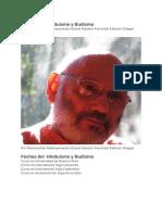 Fechas del  Hinduismo y Budismo