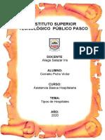 VICTOR CORNELIO- TIPOS DE HOSPITALES.docx