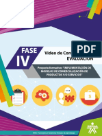 Video_Fase4 FASE DE EVALUACION