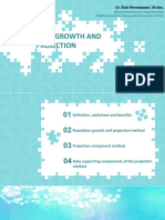Growth  Projection.pptx