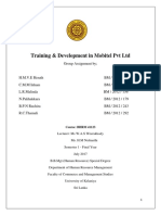 Mobitel Sri Lanka - Training & Development.pdf