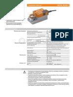 Техническое описание_LM230A_LM230A_S
