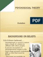 Erikson's Psychosocial Theory-1