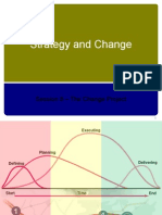 Strategy and Change 8