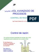 CONTROL DE RAZON