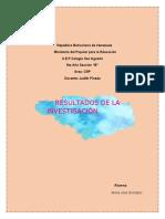 CRP Metodologia 5to Año B Maria Jose Gonzalez