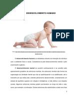 Bases Neurobiológicas - Psicologia Comportamental